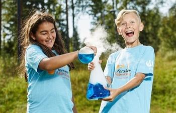 Asplan Viak rekrutterer barneforskere!