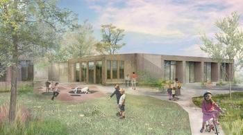 Norges første Barnehospice - et pilotprosjekt i Kristiansand