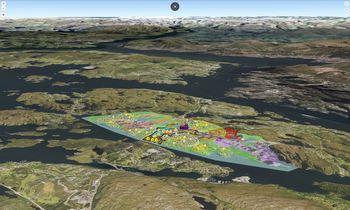 Evaluering av Kommunedelplan for Straume
