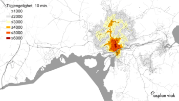 Kulturhistoriske verdier og fortettingsstrategi for Halden tettsted
