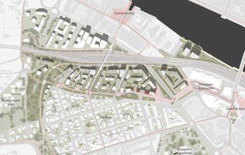 En bærekraftig nyby i Drammen