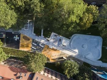 Hederlig omtale til Asplan Viak i Oslo bys arkitekturpris 2020
