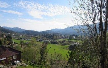 Landskapsanalyse i Os kommune
