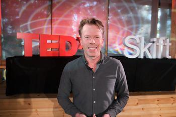 Asplan Viak deltar på TED Countdown