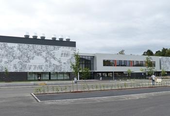Lyngdal Ungdomsskole
