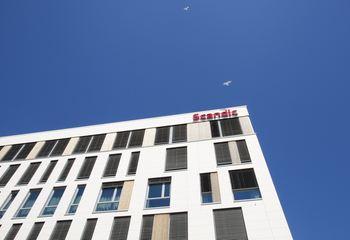 Scandic Hotell Bystranda
