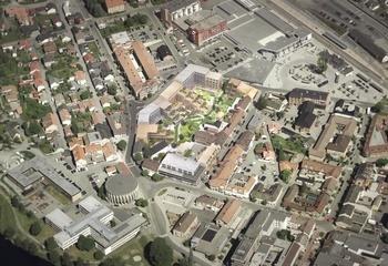 Kongsberg - gode byboliger