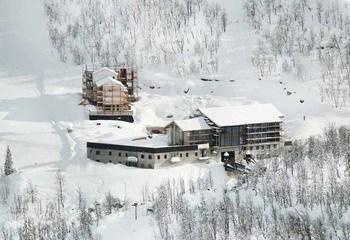 Hemsedal Skisenter - Skigaarden