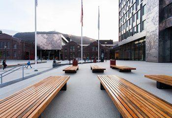 Statens Byggeskikkpris 2015 / Foto: Chris Aadland
