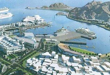 NORPLAN/Asplan Viak vant byutviklingsprosjekt i Oman /