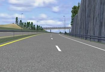 Økt sikkerhet med ny E6 mellom Ranheim og Værnes  /