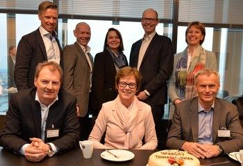 Norconsult og Asplan Viak vant InterCity-kontrakt /