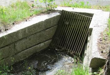 Saneringsplan Solumstrand rensedistrikt, Drammen