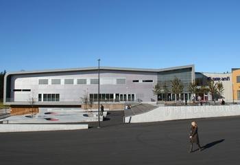 Arendal idrettspark