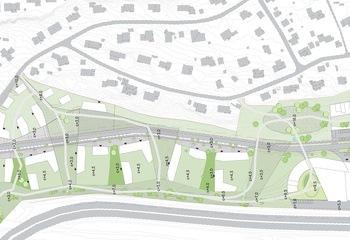 Tønsberg - Solkilen reguleringsplan