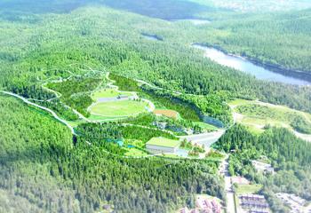 Huken natur- og aktivitetspark