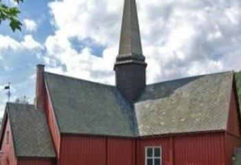 Rennebu Kirke