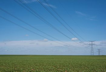 Nordisk strøm blir renere / Foto: Sébastien Bonaimé / iStock