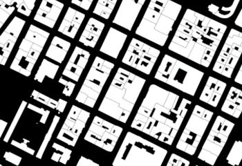 Kvadraturen Kuratert - meld deg på Asplan Viaks bidrag til Oslo Urban Arena / Illustrasjon: Asplan Viak
