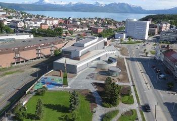 Narvik torv