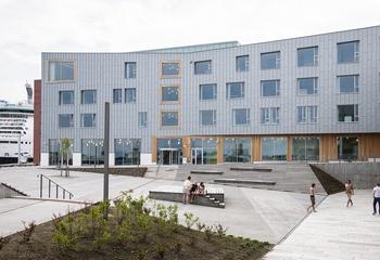Stavanger Kulturskole og Stavanger Katedralskole