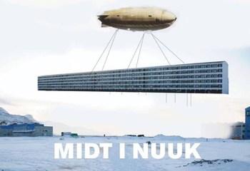 Midt i verden, midt i Nuuk