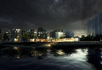 Er du vår nye kollega på Østlandet?  / Illustrasjon: Asplan Viak