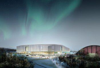 Vi styrker vår kompetanse i Nord-Norge  / Illustrasjon: Asplan Viak
