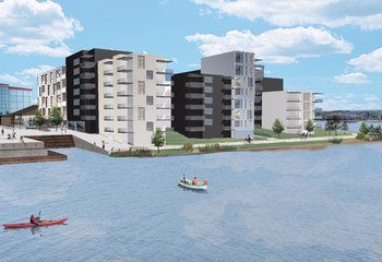 Blir du med og utvikler Hamar-regionen?  / Illustrasjon: Asplan Viak