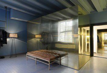Kongens Gate 1 nominert til Arkitekturprisen 2017 / Kongens Gate 1. Foto: Are Carlsen