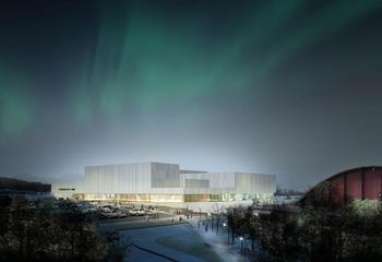 Tromsøbadet