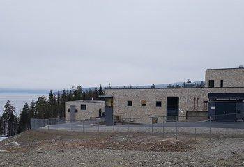 Åpning av Hurdalssjøen Vannbehandlingsanlegg / Topp moderne anlegg sikrer vannforsyningen til Ullensaker kommune og Oslo Lufthavn Gardermoen. Foto: Asplan Viak.