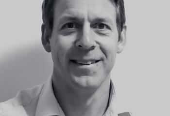Ola Svenningsen er ny finansdirektør (CFO) i Asplan Viak /