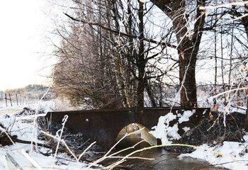 Østensjø detaljprosjekt – Turvei og klopp ved Østensjøvannet