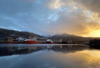 Ringvirkningsanalyse for Bergen og omland havn