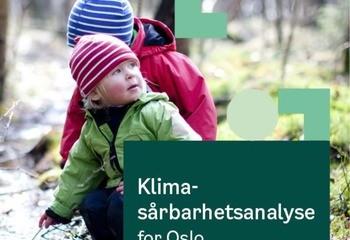 Klimasårbarhetsanalyse for Oslo