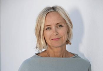 Asplan Viak er en av Norges mest attraktive arbeidsgivere / På fire år har Asplan Viak klatret hele 16 plasser på Universum-listen. Det er HR-direktør Anne-Marie Villa svært fornøyd med. Foto: Nina Rangøy
