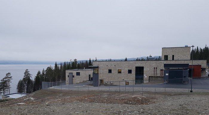 Åpning av Hurdalssjøen Vannbehandlingsanlegg