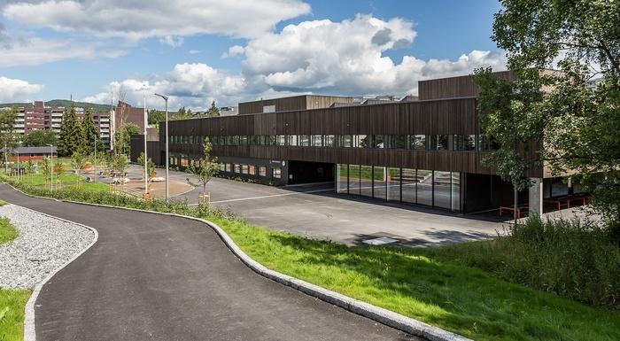 Granstangen skole