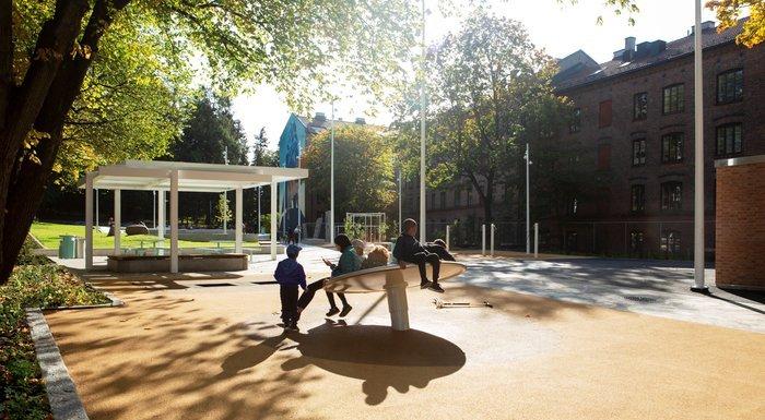 Asplan Viak i finalen til Oslo bys arkitekturpris 2020