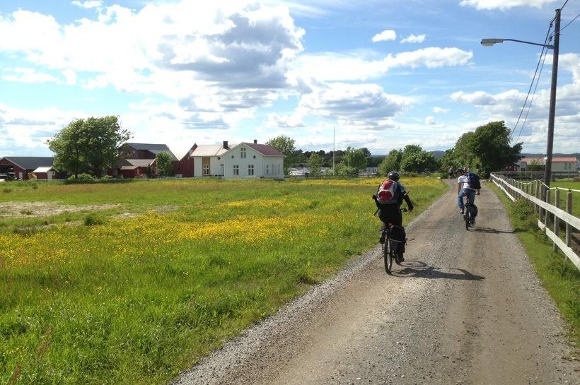 Klimakost - Klimaregnskap for kommuner i Telemark